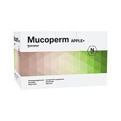 Mucoperm Apple+ 60 Sachets
