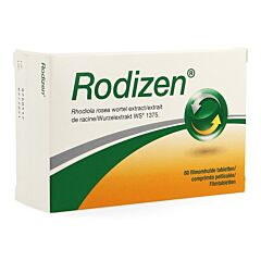 Rodizen 200mg 60 tabletten
