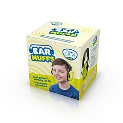 Eureka Care Gehoorbescherming Fluo 3-12 jaar
