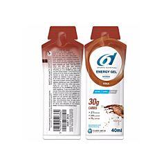 6d Sports Nutrition Energy Gel Cola + Caffeine 1x40ml