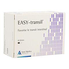 Easy-Transil 40 Gélules