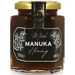 Revogan Miel Manuka NPA5+/MG085 Liquide Pot 250g