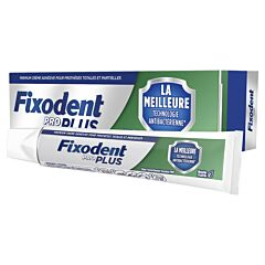 Fixodent Pro Plus Dual Protection Maxi Pack 57g