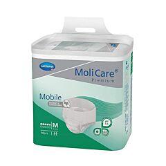 MoliCare Premium Mobile Incontinentieslip - 5 Druppels - Medium 14 Stuks