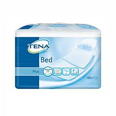 Tena bed plus 40x60cm 1x40 77013200