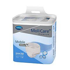 MoliCare Premium Mobile Incontinentieslip - 6 Druppels - Medium 14 Stuks