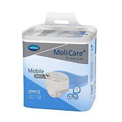 MoliCare Premium Mobile Incontinentieslip - 6 Druppels - Small 14 Stuks