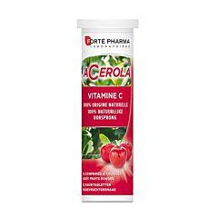 Forté Pharma Acerola Vitamine C 12 Comprimés à Croquer