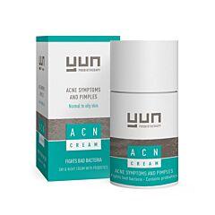 Yun ACN Cream Normale tot Vette Huid 50ml