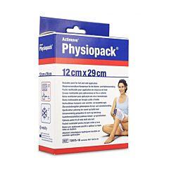 Actimove Physiopack Poche Thermique Réutilisable Chaud/Froid 12cmx29cm 1 Pièce