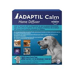 Adaptil Calm Startset 1 Maand 48ml