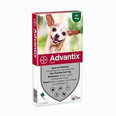 Advantix Dog Spot-On 40/200 Chiens
