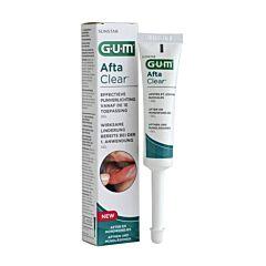 Gum AftaClear Gel Buccal Tube 10ml