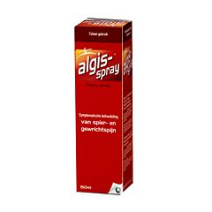Algis-Spray Douleurs Musculaires & Articulaires Spray 150ml