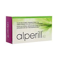 Alperill 60 Gélules