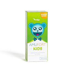 Amufort Kids Sirop Sans Sucre Enfants Flacon 150ml