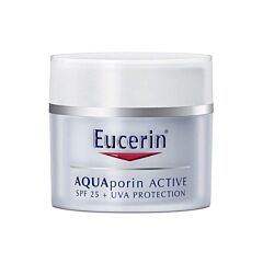 Eucerin AquaPorin Active Soin Hydratant IP25+ UVA Pot 40ml