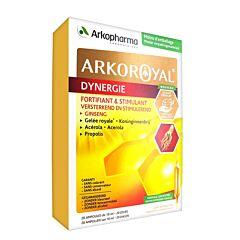 Arkoroyal Dynergie 20 Ampullen