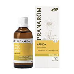 Pranarôm Arnica Bio Lipide-Extract 50ml