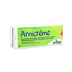 Arnicrème Crème Tonifiante pour le Massage Tube 70g