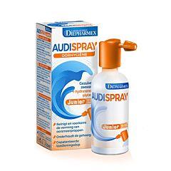Audispray Oorhygiëne Junior Spray 25ml
