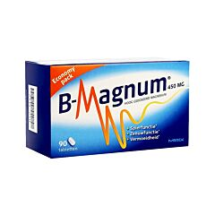 B-Magnum 450mg 90 Comprimés