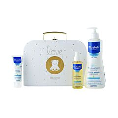 Mustela With Love Babyshower Kit 3 Producten