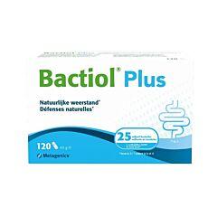 Bactiol Plus Natuurlijke Weerstand 120 Capsules (Vroeger Probactiol Plus)