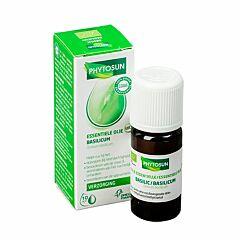 Phytosun Basilicum Bio Essentiële Olie 10ml