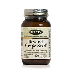 Beyond Grape Seed 60 V-Caps