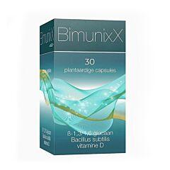 BimunixX 30 Gélules Végétales