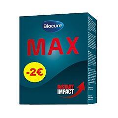 Biocure Max 10 Tabletten PROMO - €2