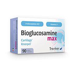 BioGlucosamine Max Kraakbeen 90 Tabletten