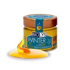 Biolys Honing Winter Pot 100g