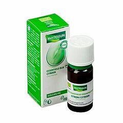 Phytosun Citroen Bio Essentiële Olie 10ml