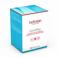 Nutrisan Curcuphyt 120 Capsules