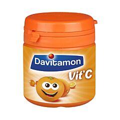 Davitamon Vitamine C Enfants 60 Comprimés