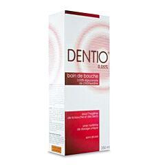 Dentio R 0,05% Mondspoeling 250ml