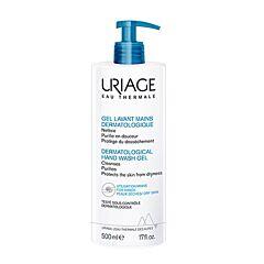 Uriage Dermatologische Handwasgel 500ml