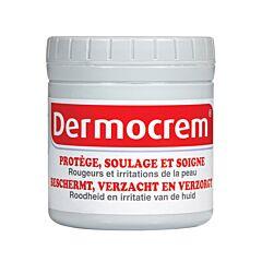 Dermocrem Rougeurs & Irritations de la Peau Crème Pot 400g