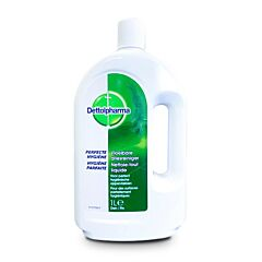 Dettolpharma Nettoie-Tout Liquide Pin 1l