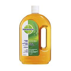 Dettolpharma Désinfectant Liquide 1l