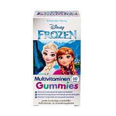 Disney Frozen Multivitaminen 120 Gummies