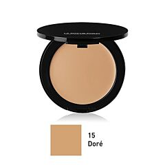 La Roche Posay Toleriane Compact-Crème Foundation 15 Doré 9g
