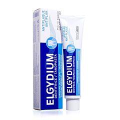 Elgydium Anti-Plaque Dentifrice Tube 75ml
