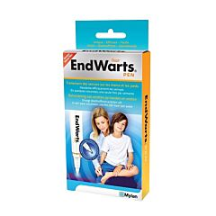 EndWarts Pen Traitement Anti-Verrues Stylo 3ml