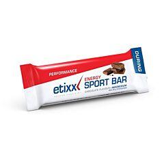 Etixx Energy Sport Bar Chocolate 1x40g