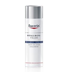 Eucerin Hyaluron-Filler Extra Riche Crème de Jour 50ml