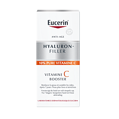 Eucerin Hyaluron-Filler Vitamine C Booster Flacon 8ml