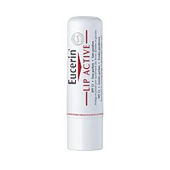 Eucerin Lip Active IP15 Lèvres Sèches & Sensibles Stick 4,8g